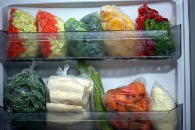Curso online grátis de Congelamento de Alimentos Fitness